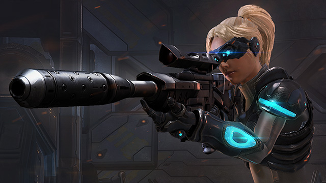 Nova Covert Ops: Mission Bundle