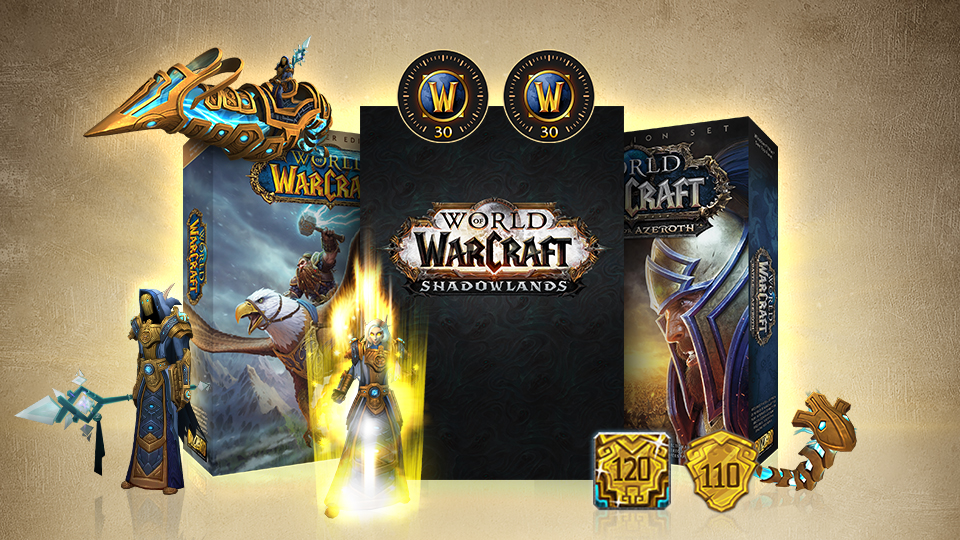 World Of Warcraft Edition Integrale World Of Warcraft