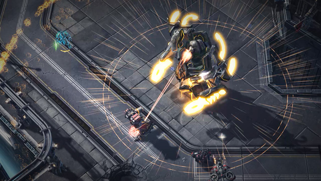 Commander: Zeratul - StarCraft II | Blizzard Shop