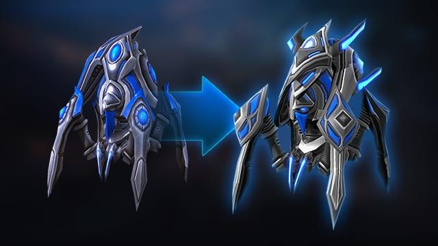 Купить StarCraft® II: Комплекты обликов