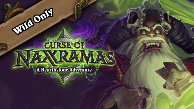 Curse of Naxxramas™