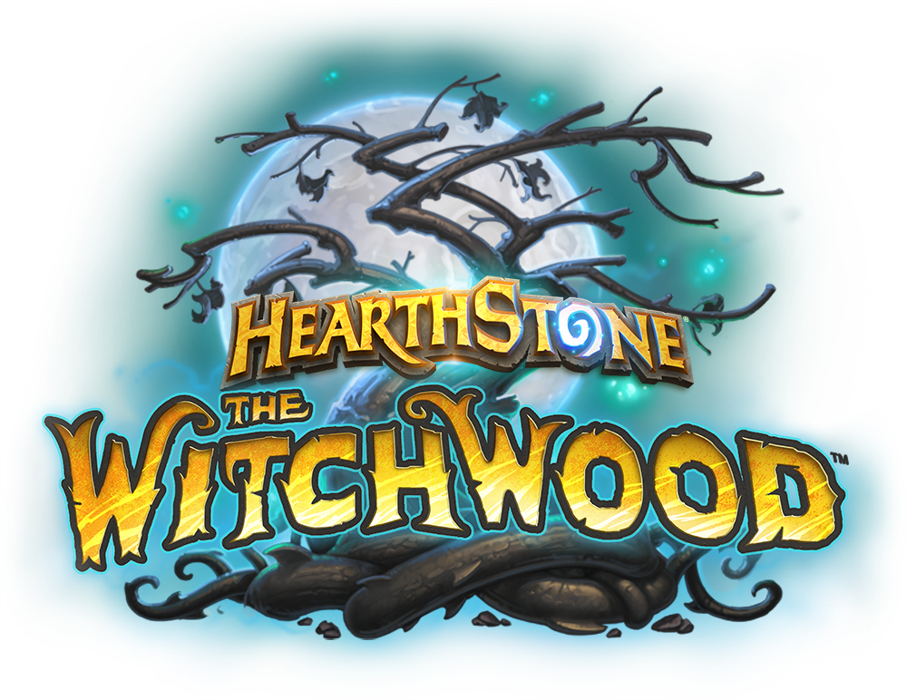 The Witchwood - Hearthstone | Blizzard Shop