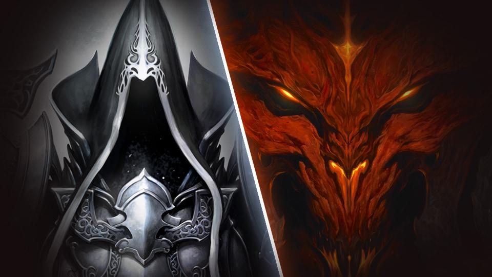 Blizzard Store Eu Diablo 3