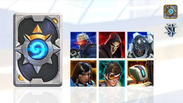 Overwatch® - Overwatch | Blizzard Shop