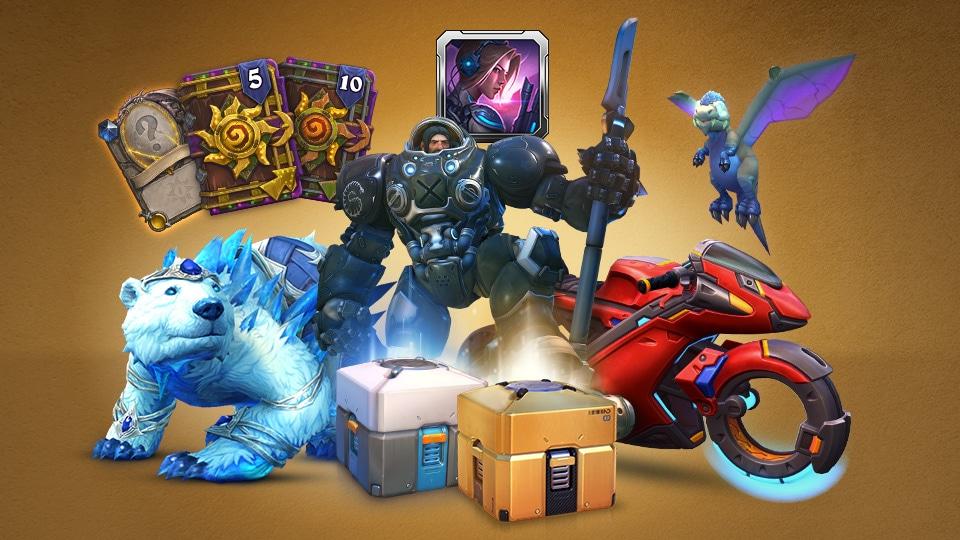 Купить Праздничная коллекция Blizzard