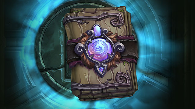 The Witchwood - Hearthstone   ร้านค้า Blizzard