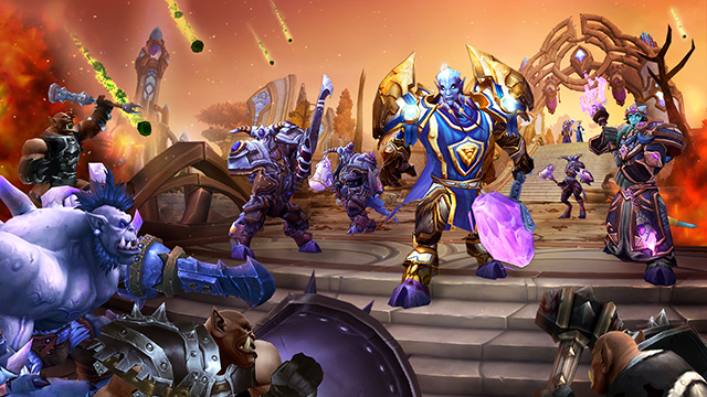 World of Warcraft®: Complete Collection - World of Warcraft