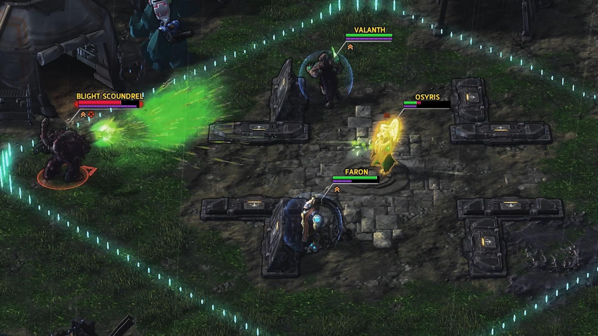 Premium Arcade: ARK Star - StarCraft II   Blizzard Shop