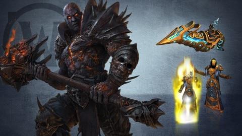 Купить World of Warcraft®: Shadowlands