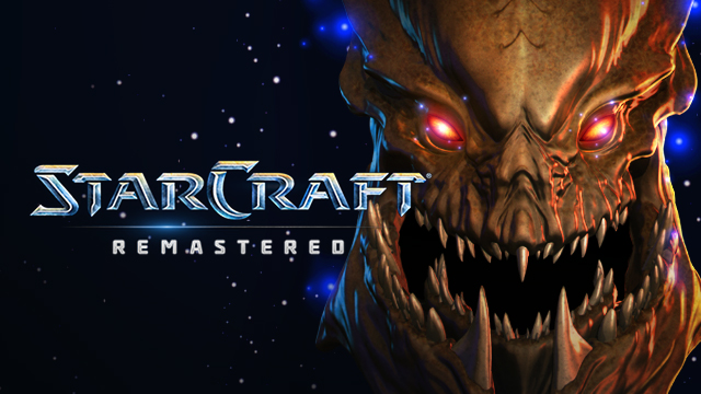 StarCraft® Remastered