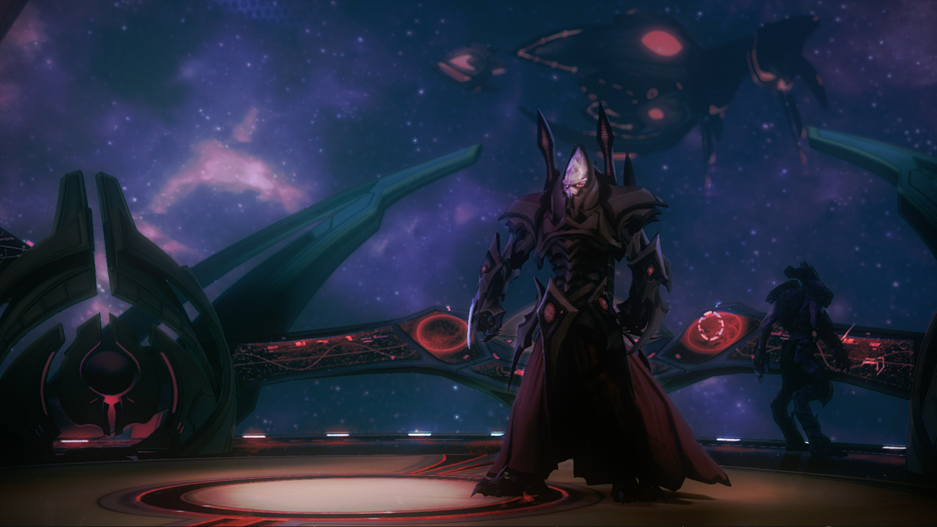 Starcraft II Announcers - StarCraft II | Blizzard Shop