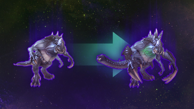 Commander Dehaka Starcraft Ii Blizzard Shop If the target is a hero, dehaka gains 5. commander dehaka starcraft ii