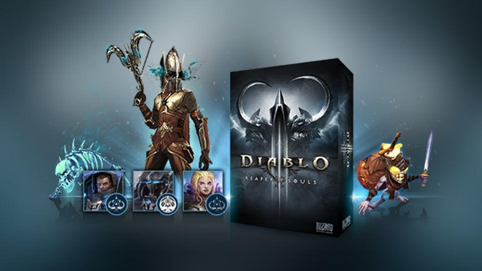 diablo 3 reaper of souls xbox 360 download portugues