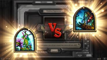 matchmaking iPad Hearthstone rencontre Chine spectacle