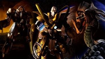 StarCraft® - StarCraft | Loja Blizzard
