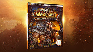 Warlords of Draenor: Official Strategy Guide