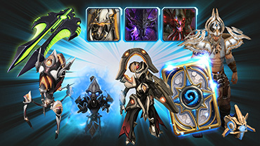 legacy of the void key shop