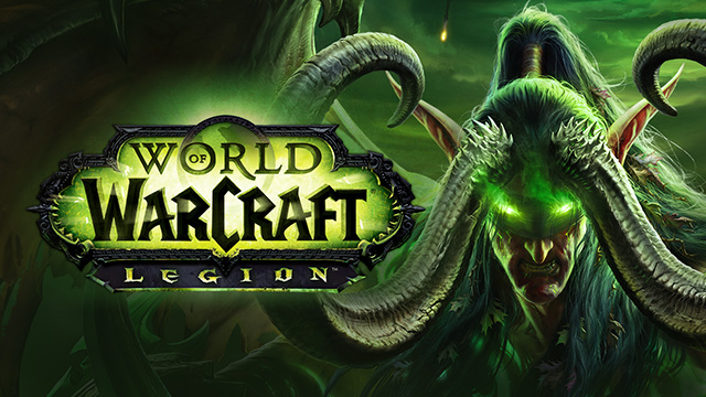 World of Warcraft:Legion