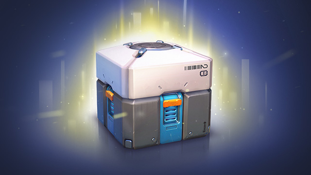 Overwatch: Loot Boxes