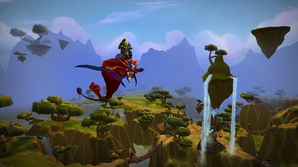 Купить World of Warcraft®: Burning Crusade Classic™