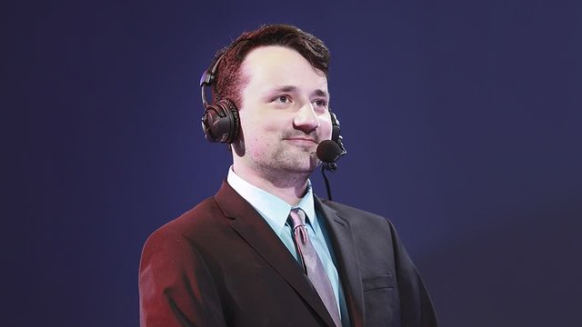 Announcer: Nathanias