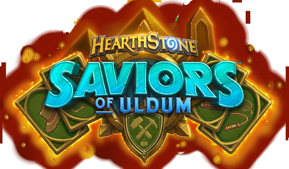 Saviors of Uldum - Hearthstone   Blizzard Shop