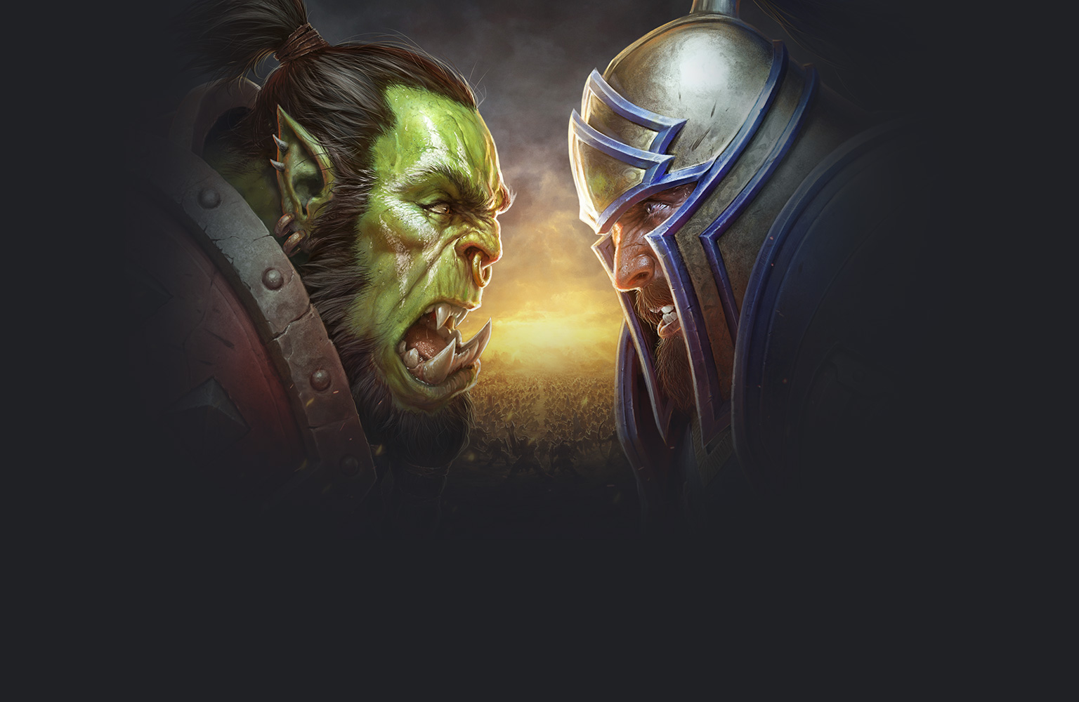 World of Warcraft®: Battle for Azeroth® - World of Warcraft