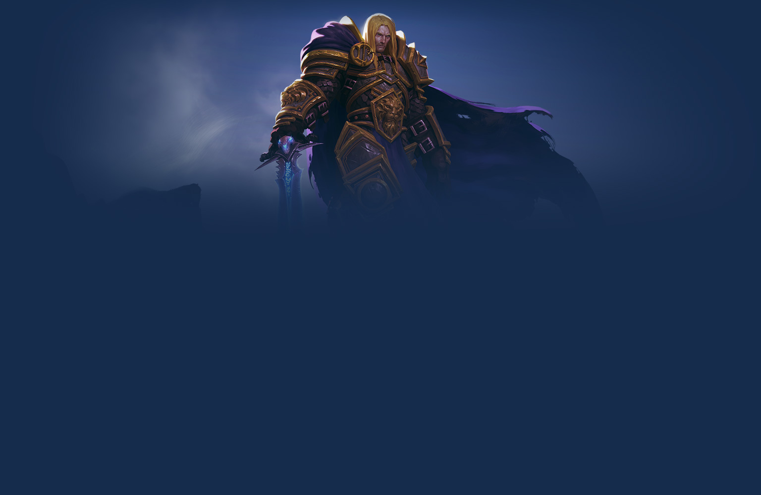 Warcraft® III: Reforged - Warcraft III | Blizzard Shop