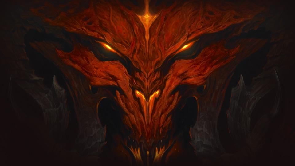 Diablo® III - Diablo III | Blizzard Shop