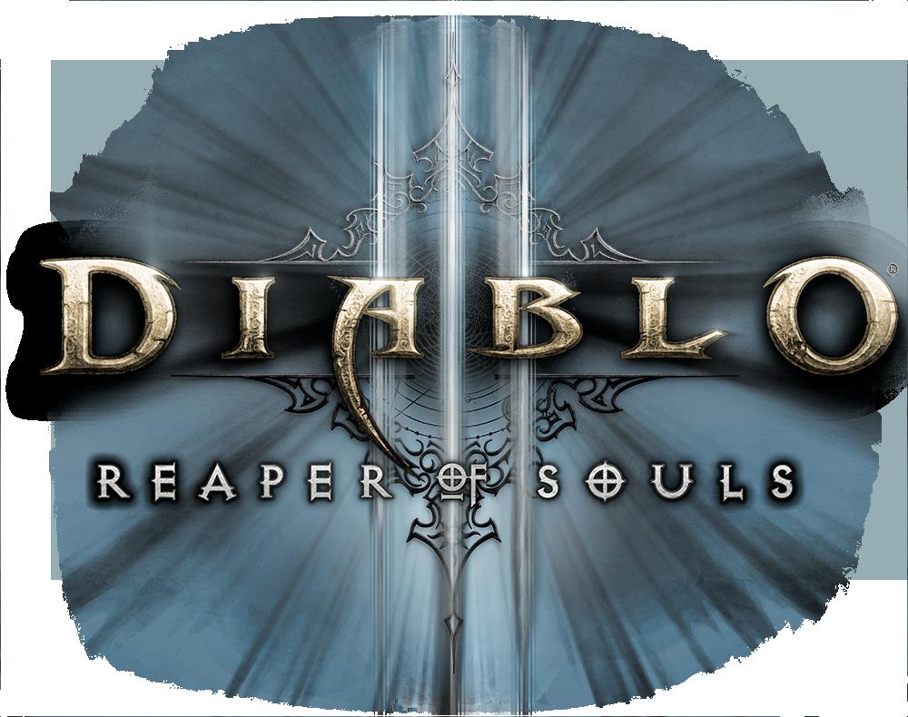 Resultado de imagem para Diablo III Ultimate Evil Edition logo png