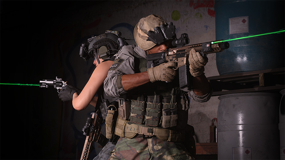 Купить Call of Duty®: Modern Warfare®