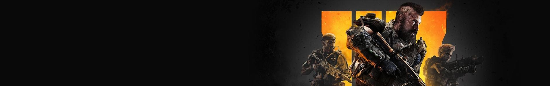 Call of Duty: BO4 | ร้านค้า Blizzard
