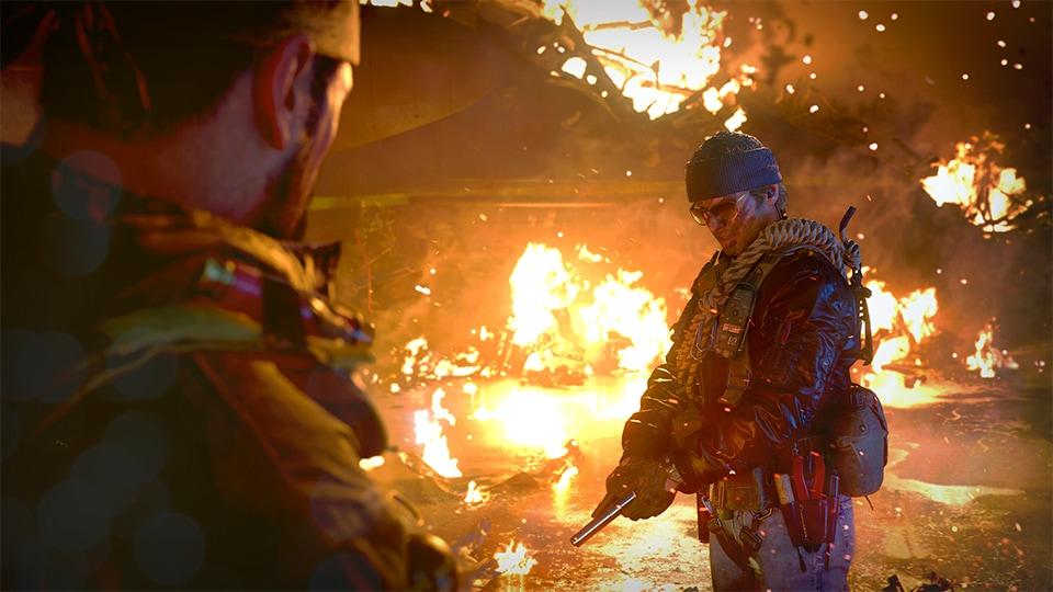 Купить Call of Duty®: Black Ops Cold War