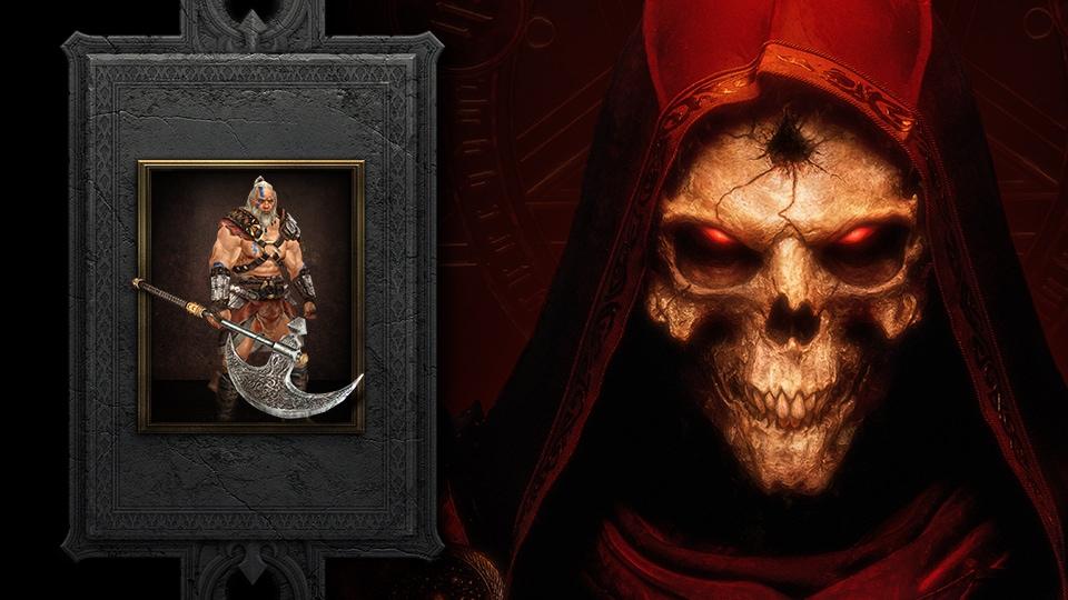 Купить Diablo® II: Resurrected™ ключ