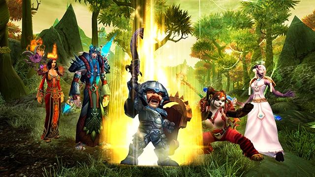 World of Warcraft'a Başlangıç Rehberi