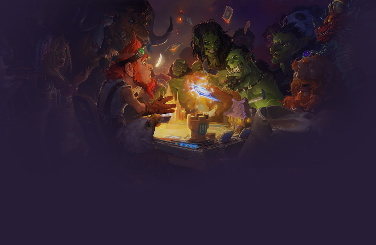 Find the best gaming PC for Hearthstone