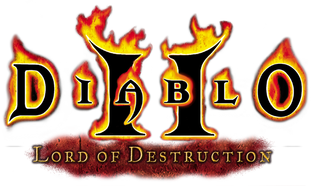 Diablo® II: Lord of Destruction® - Diablo II | Blizzard Shop