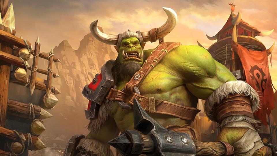 Warcraft Iii Reforged Warcraft Iii Blizzard Shop