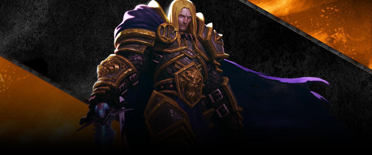 Warcraft III | Tienda de Blizzard