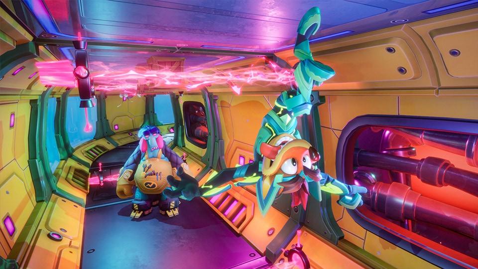 Купить Crash Bandicoot™ 4: Это вопрос времени