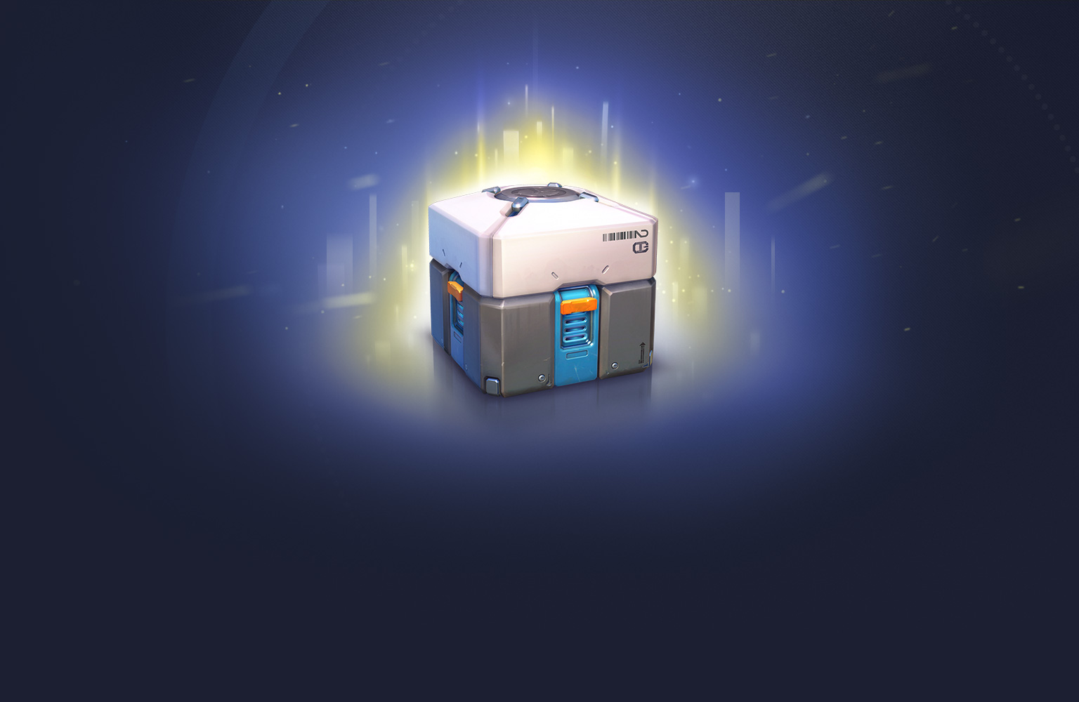 Overwatch®: Loot Boxes - Overwatch | Blizzard Shop