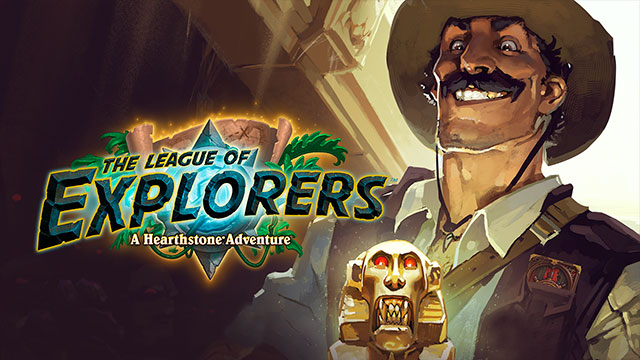 League of Explorers