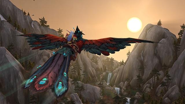 World of Warcraft®: Subscription - World of Warcraft | Blizzard Shop
