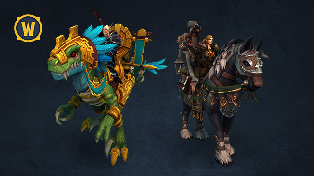 World of Warcraft®: Battle for Azeroth® - World of Warcraft