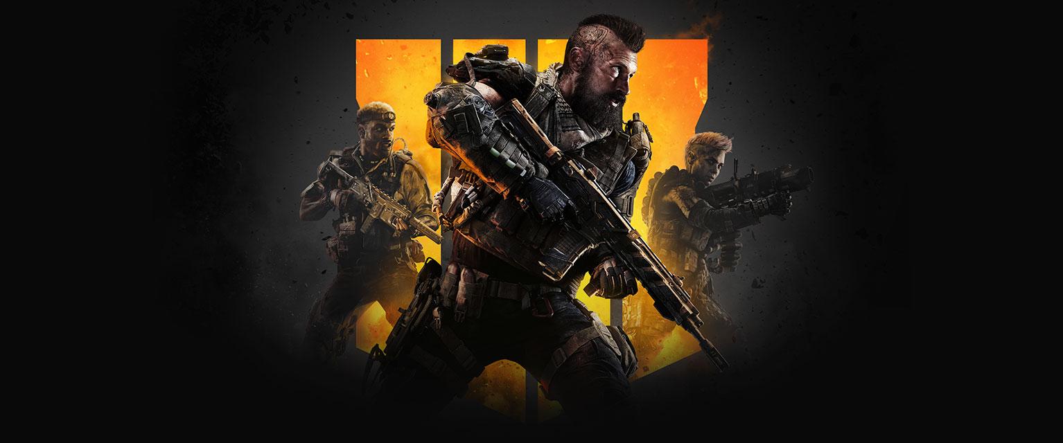 Call of Duty: BO4   Blizzard Shop