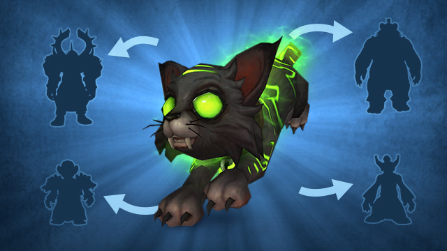 Mischief - World of Warcraft | Blizzard Shop