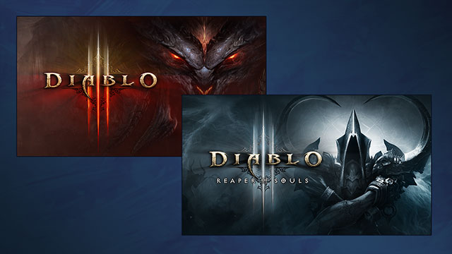 Diablo® III: Battle Chest