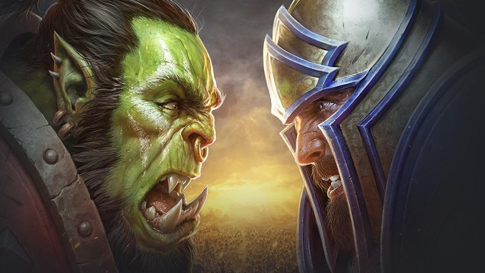 precompra battle for azeroth