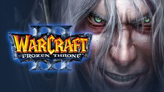Warcraft® III: The Frozen Throne